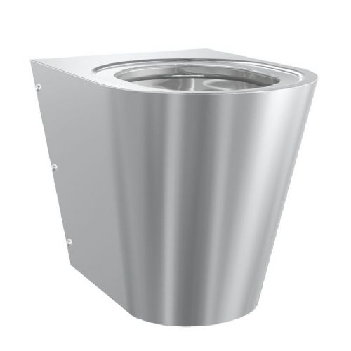 Franke Campus CMPX597 Floorstanding WC Pan